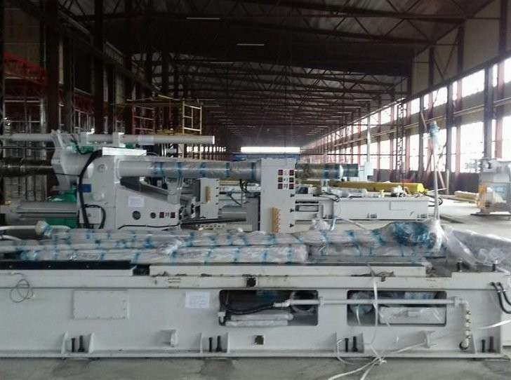 Первое производство алюминиевых радиаторов готовят к пуску в Ингушетии