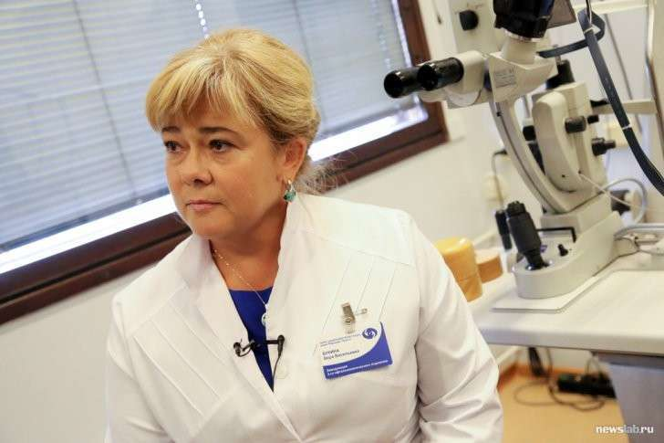 Как лечат глаза в Иркутске – в одном из лучших в России центров микрохирургии глаза