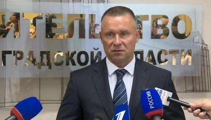 Экс-глава Калининградской области стал заместителем директора ФСБ