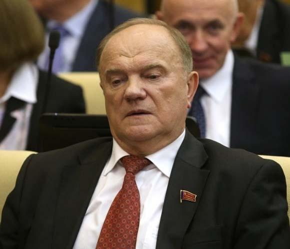 Войти в Госдуму стоит $3 млн., через КПРФ - дешевле