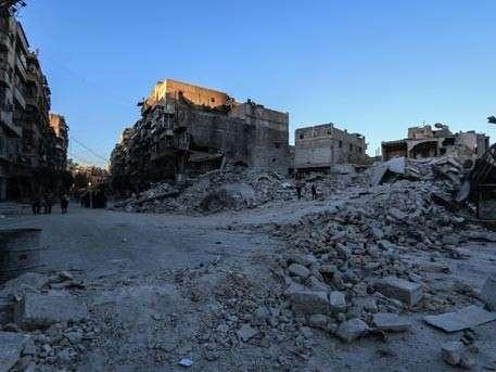 МО РФ: Госдеп не доставил в Алеппо «ни одной хлебной крошки»