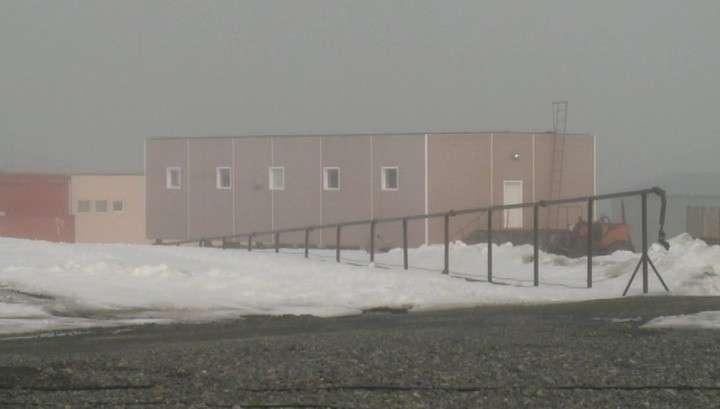 Антарктида приняла первый бизнес-саммит из России