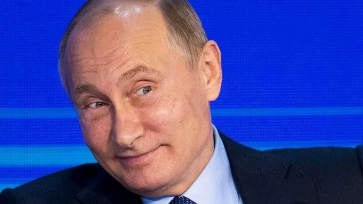 Аналитик: Путин атакует Запад не ложью, а демонстрируя «грязное белье демократии»