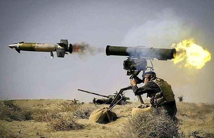 Успехи иракской армии в Мосуле - это победа русского оружия!