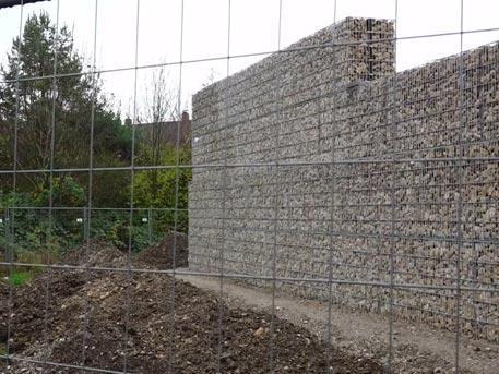 В Мюнхене построят четырёхметровую стену от беженцев