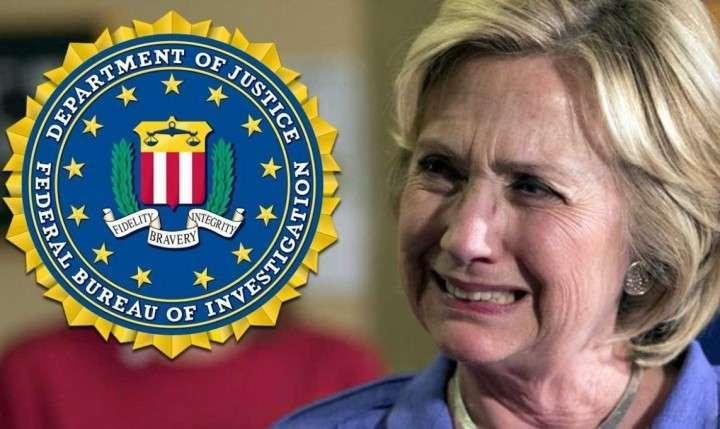 Штаб Хиллари Клинтон готов к пожарному варианту – срыву выборов