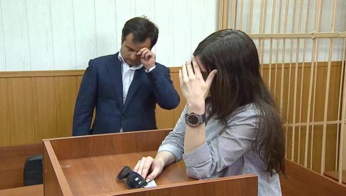 Участница гонок на Gelandewagen Мара Багдасарян задержана в Москве