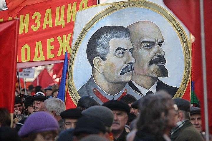 В России жуликов не любят. В СССР их тоже не любили