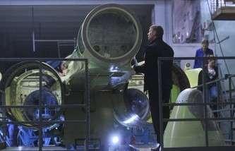 Минобороны РФ в 2014 году получит около 100 новых боевых самолётов