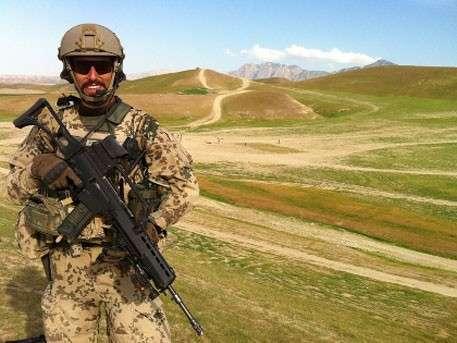 НАТО на службе у ИГИЛа: как радикальные исламисты проходят подготовку в рядах ВС США, Франции и Германии