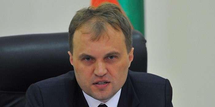 Приднестровье выступило против вывода российских войск