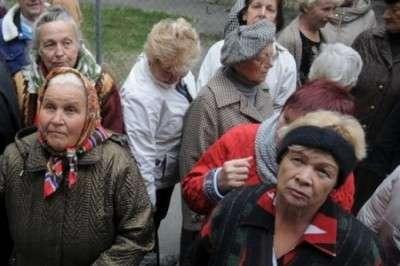 Ликвидировать стариков и продать землю: МВФ не даст денег, пока Украина не устроит геноцид пенсионеров