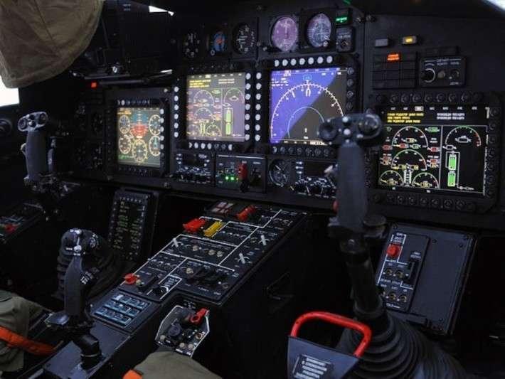 27. Унифицированное бортовое оборудование для вертолетов испытывается в России Сделано у нас, политика, факты