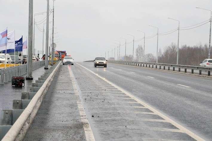 32. В Нижнем Новгороде после основного ремонта открыт Молитовский мост Сделано у нас, политика, факты