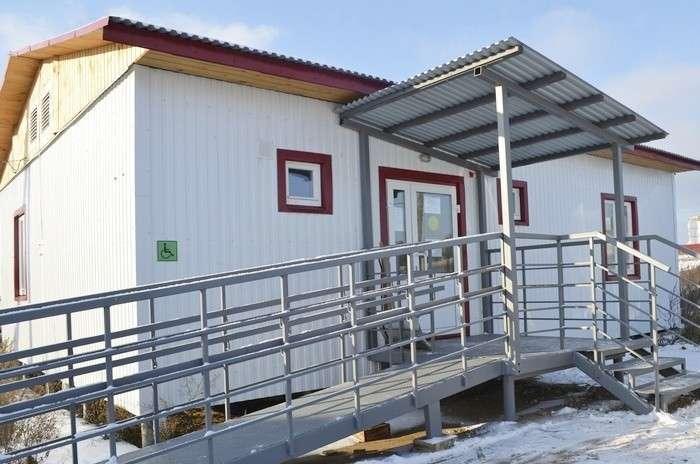 6. В Кировской области открылись три новых объекта здравоохранения Сделано у нас, политика, факты
