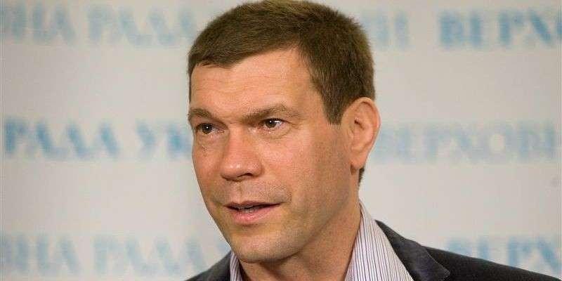 Царёв: Ополченцев ДНР не приглашали на видеоконференцию с контактной группой по Украине