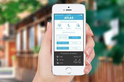 В России начала работу бесплатная сотовая сеть «Атлас»