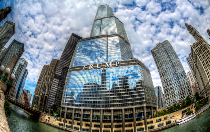 Нумерология и символизм выборов президента США: 9/11 или оборот 11/9?
