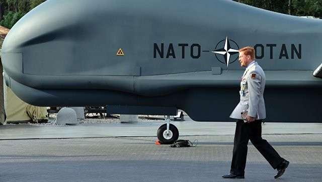 Столтенберг: НАТО снетерпением ожидает сотрудничества сТрампом