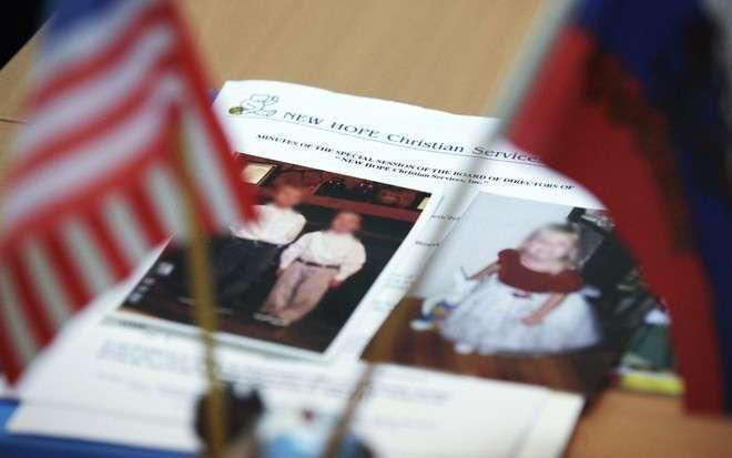 Браудер и Ходорковский продавливают британский аналог акта Магнитского