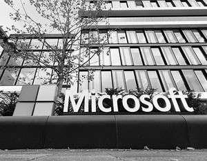 ФАС возбудила дело против Microsoft после предупреждений и штрафа