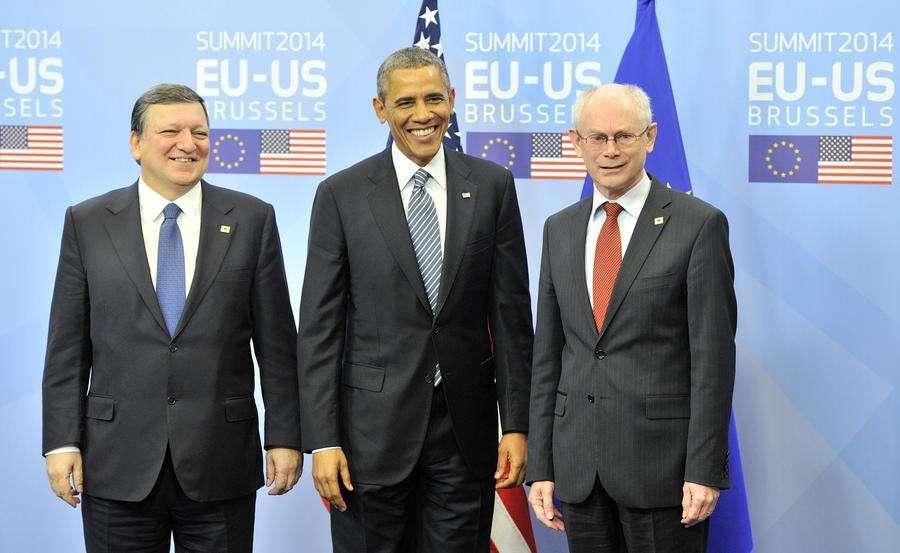 США оказали беспрецедентное давление на Европу по поводу введения санкций против России