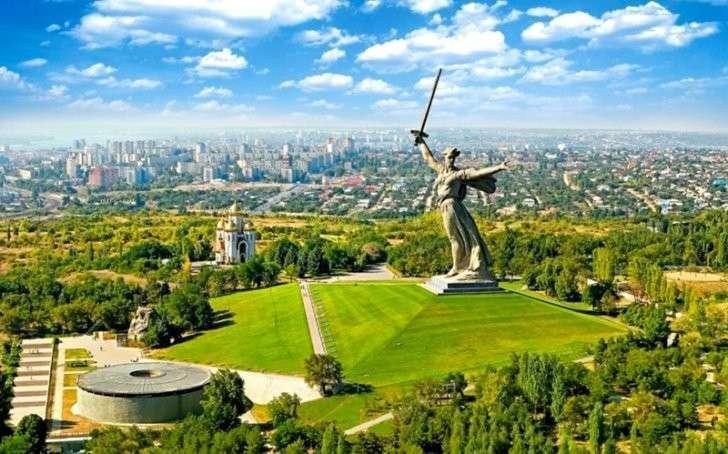 24. Волгоградская область увеличила экспорт в Германию в несколько раз Сделано у нас, политика, факты