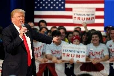 Ротшильды сделали ход конем: поставили на Трампа
