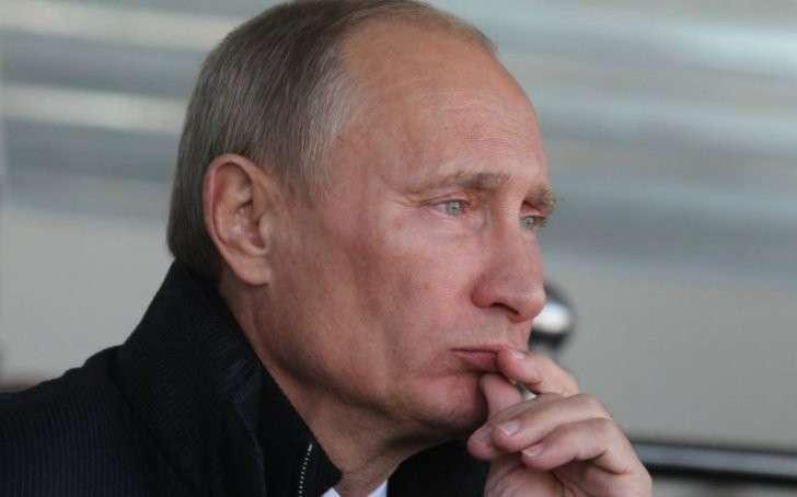 Владимира Путина хотят видеть президентом своей страны 84% украинцев !!!