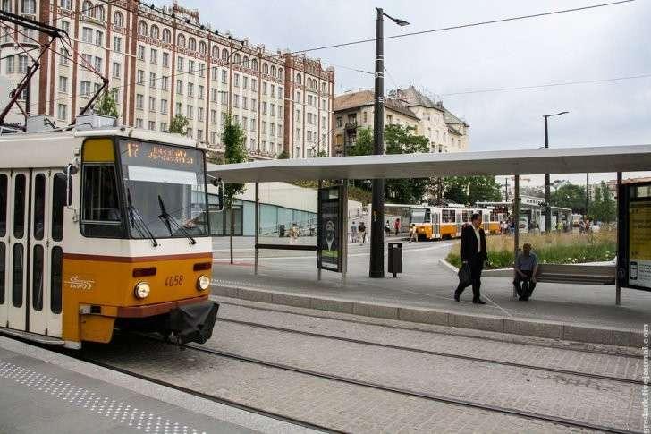 В Будапеште транспортную проблему решают с помощью транспортно-пересадочных узлов (ТПУ)