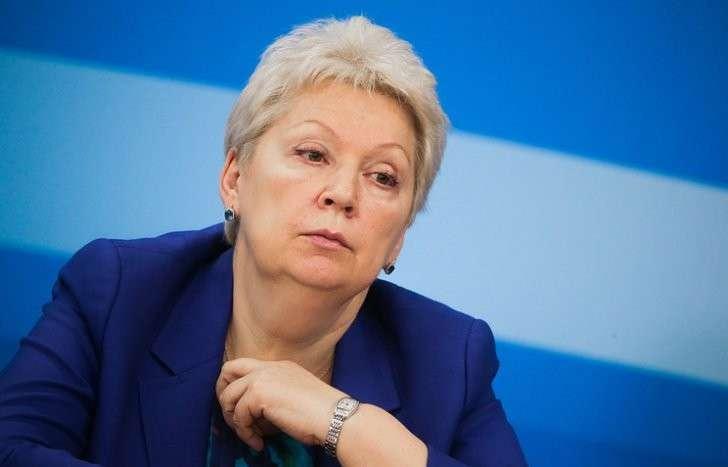 Министр Ольга Васильева: победы на международных олимпиадах доказывают качество образования в РФ