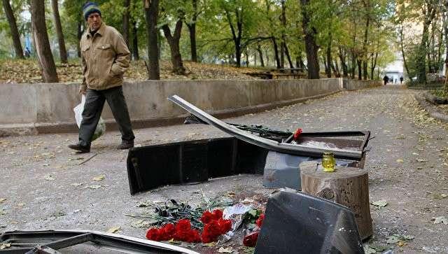 МГБ ДНР задержало убийц Моторолы