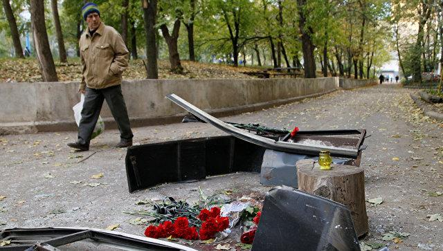 В ДНР заявили о задержании подозреваемых по делу об убийстве Моторолы