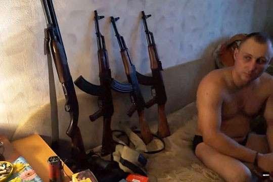 Боевики задержанные накануне в Москве готовили «парижский сценарий»