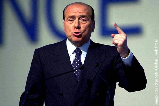 Берлускони: Трамп понял фундаментальную вещь об отношениях с Россией