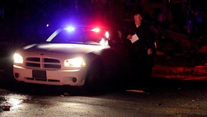 Ужас, ужас: акция против избрания Трампа обернулась побоищем - ранены двое полицейских