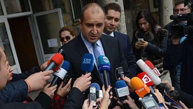 Выборы вБолгарии: премьер Борисов подал вотставку после результатов exit poll