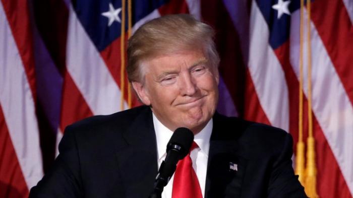 Стена, мигранты и Клинтон: опубликован фрагмент первого интервью Трампа после избрания