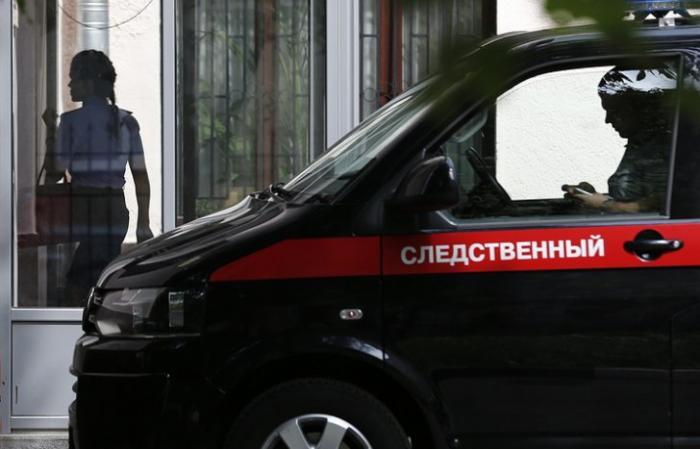 Глава СК Кузбасса и два замгубернатора подозреваются в вымогательстве 1 млрд. рублей