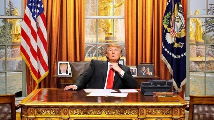 Всё самое главное о победе Трампа от Михаила Делягина