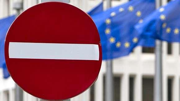 ЕС ждет указаний Вашингтона по санкциям, а группа европейских стран готовится заблокировать их продление