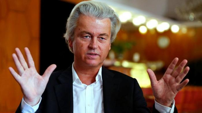«Нас вдохновил Трамп»: в Нидерландах намерены провести «честный референдум» о выходе из ЕС
