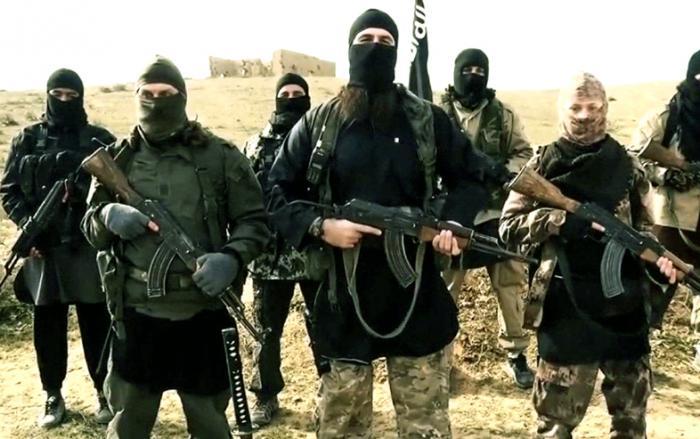 Из ИГИЛ на дембель: Европу ждет кровавое Рождество