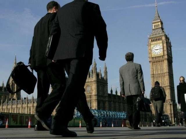 Ветры перемен: более 30% богатых людей Британии оказались под следствием