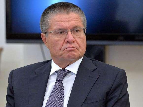 Антилиберальный поворот: Улюкаев был задержан СК с поличным при получении взятки!