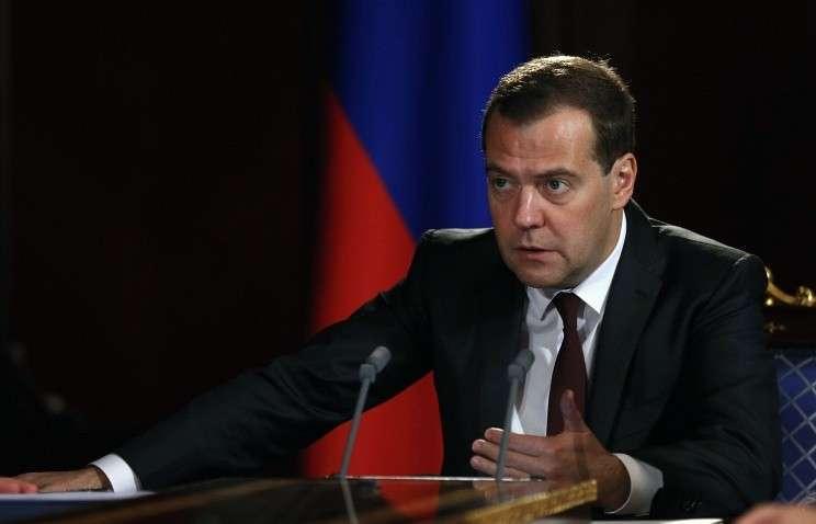 Ограничительные меры в отношении России незаконны!
