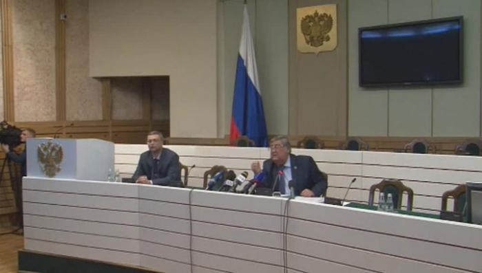 Аман Тулеев назвал абсурдными обвинения в адрес двух своих заместителей