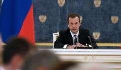 Арест Улюкаева: правительству Медведева указали на выход?