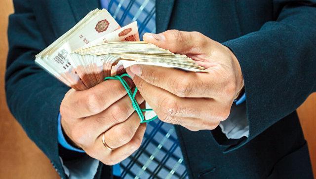 Дела в отношении высокопоставленных коррупционеров в России в 2012-2016 годах