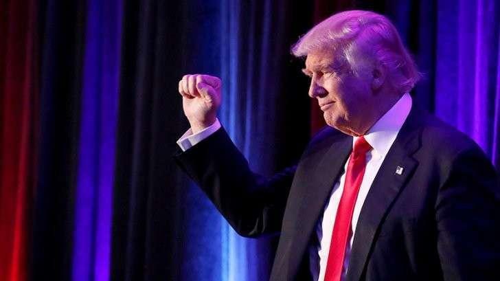Неделя после выборов в США: как мир переживает «трампсит»